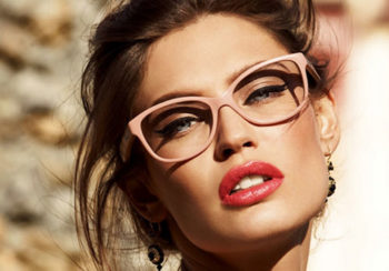 Maquiagem para quem Usa Óculos: 10 Dicas incríveis para não Errar mais na Make